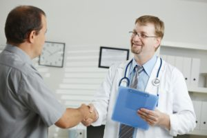 Find doctors easily and efficiently