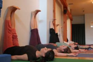 Viparita Karani, Yoga, Esay Yoga poses, Yoga poses to chill you out