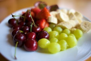 Eat Healthy to lose Weight