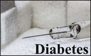 Importance of Lifestyle Modifications Over Medications: Diabetes