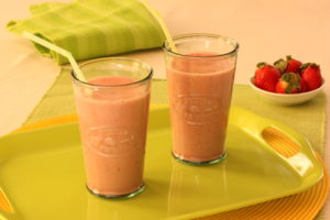 immunity booster health drink