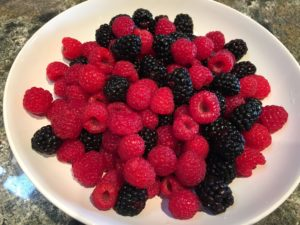 best healthy fruit for summer