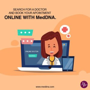2 Minutes Read On How To Book Doctor's Appointment Online